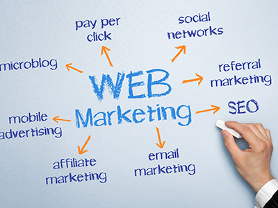 Specialist Marketing Online
